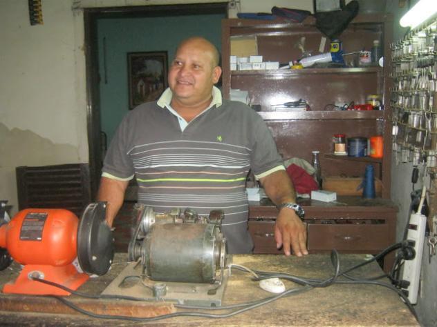 Edgardo Antonio