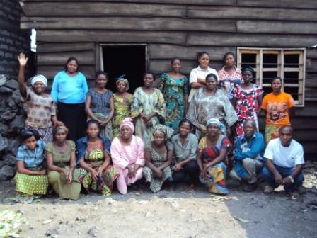 Baraka Alanine Group
