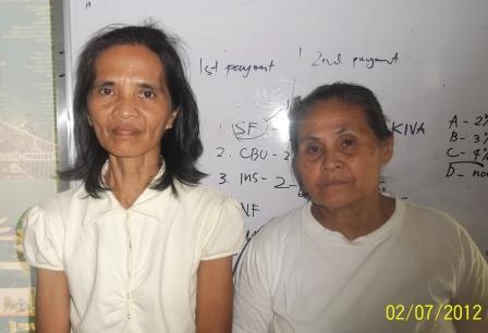 Susana's Group