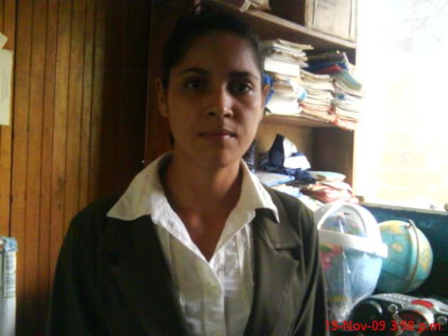 Aneyda Del Rosario