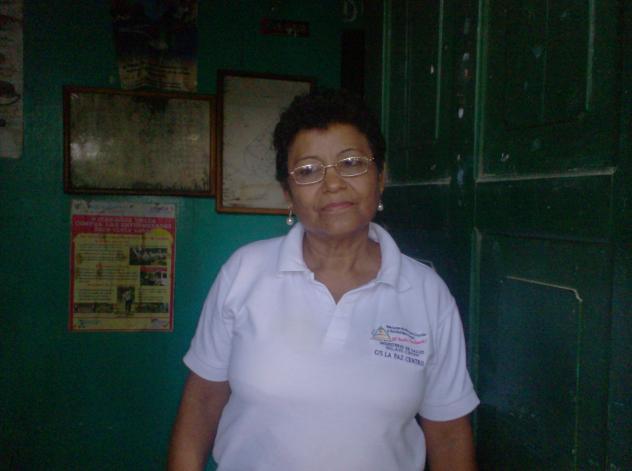 Gertrudis De La Concepción