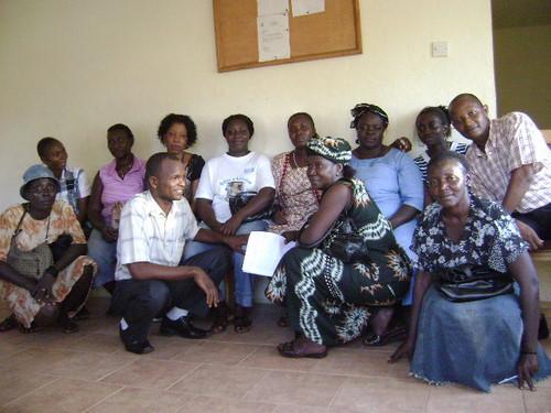 David D.'s Group