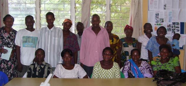Wazo Tageta Group