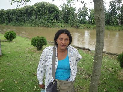Marlene Mercedes
