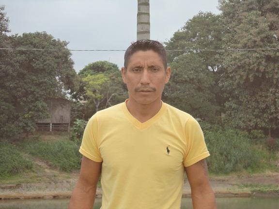 Wilson Raul