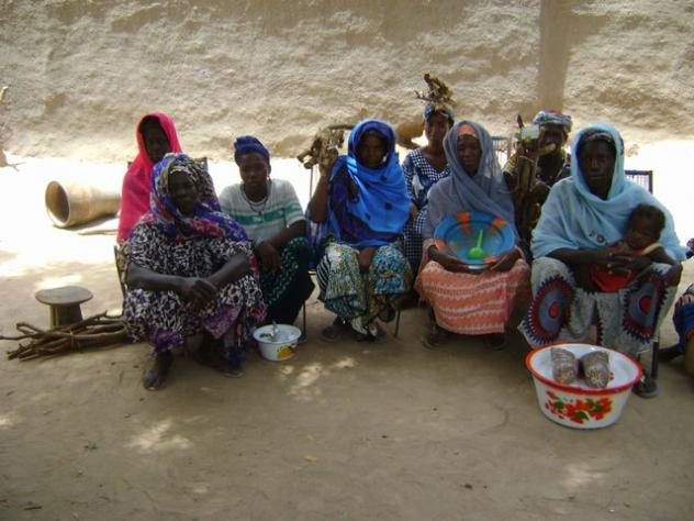 Dembagnouman (La Bonne Maman) Group