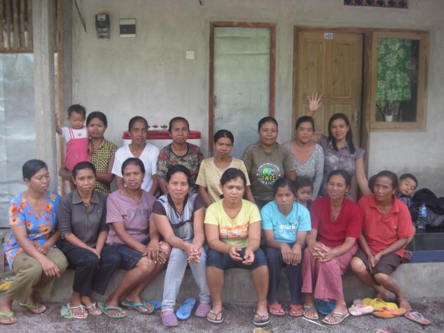 Mekar Sandat Group
