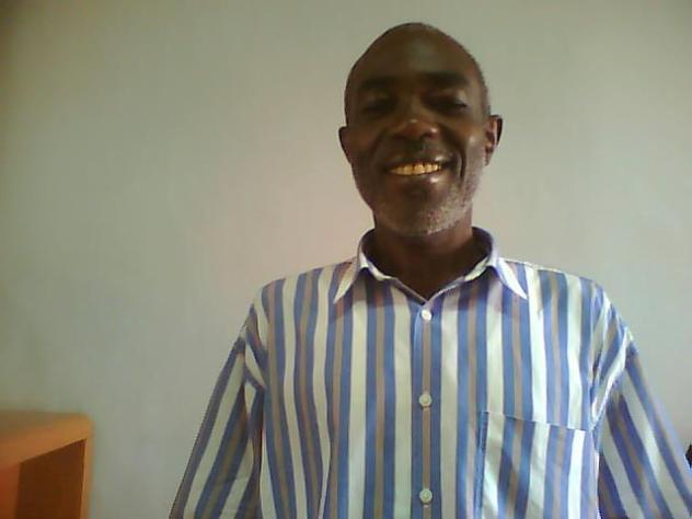 Osman Abdul