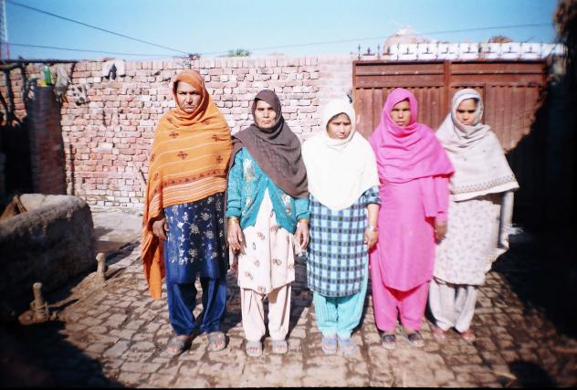 Subhani's Group