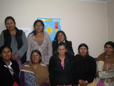 Sarantañani Group