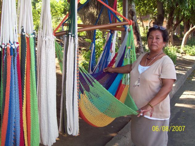 Danelia Del Carmen