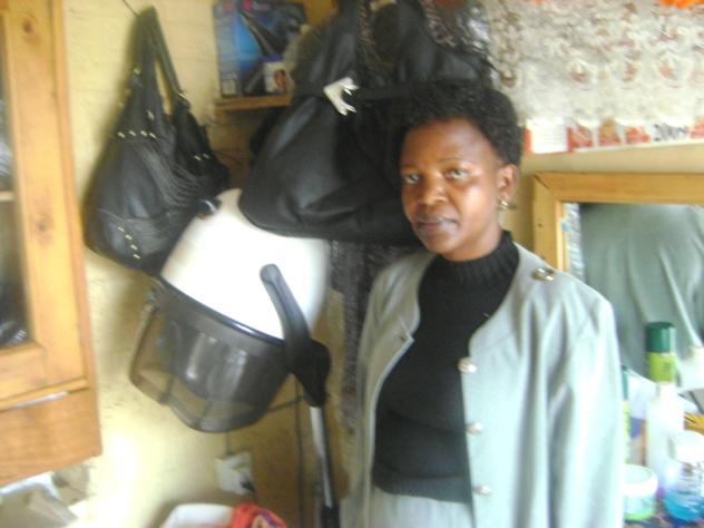Miriam Namaemba