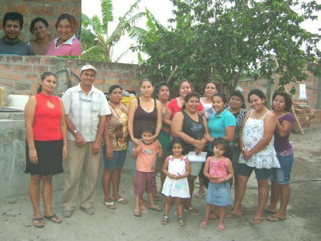 Mi Dulce Hogar (Manta) Group
