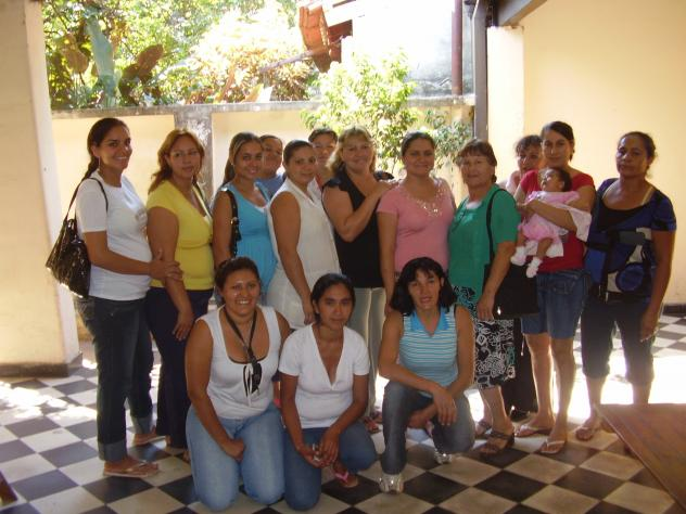 Buena Fé Group