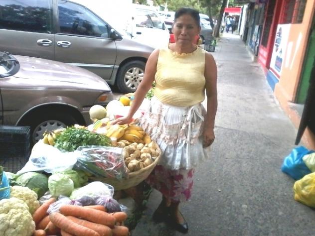 Nuria Del Carmen