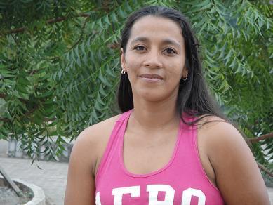 Rosaura Cristina