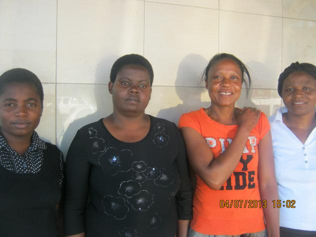 Chisungo Group