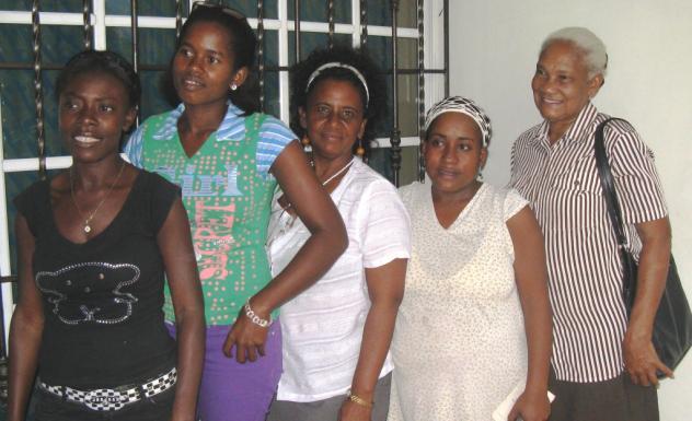 Lucerito 1 Group