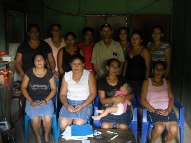 Cristo Nos Ama Group
