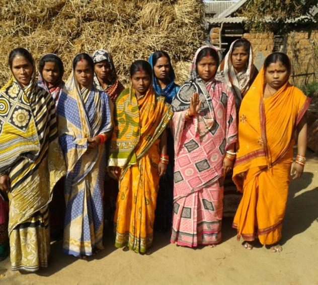 Puja Shg Group