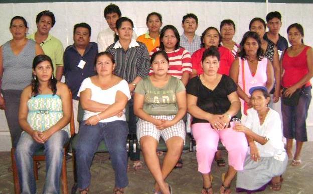 Las Orquideas Group