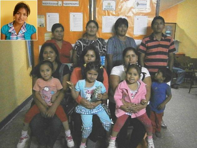 Mujeres Unidas Por El Progreso Group