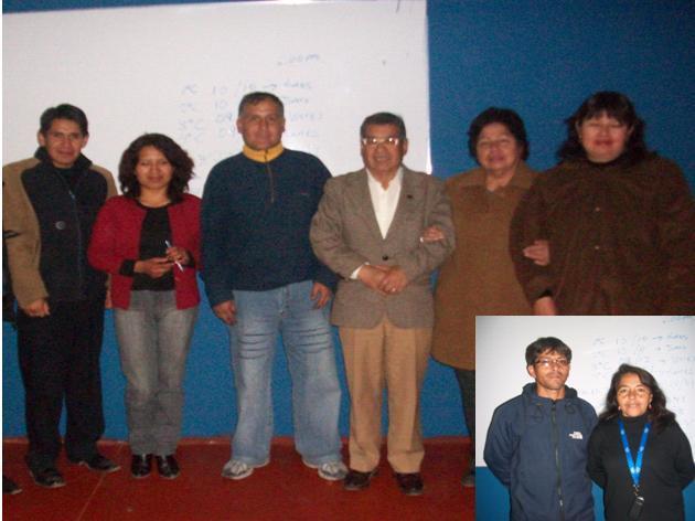 Sembrando Group