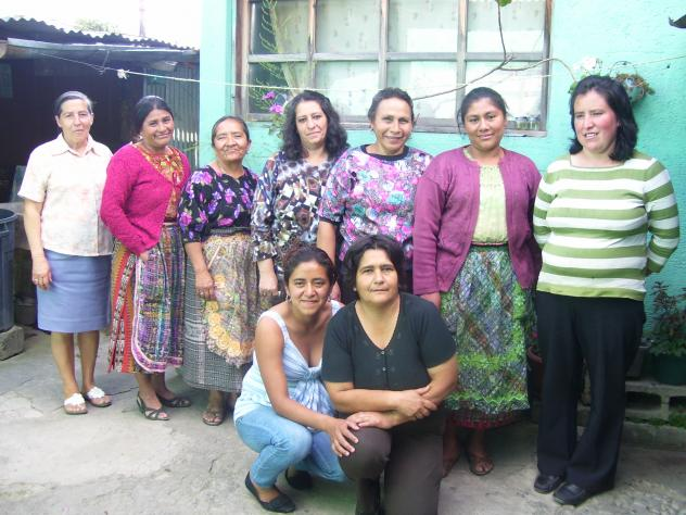 Mujeres En Prosperidad Group