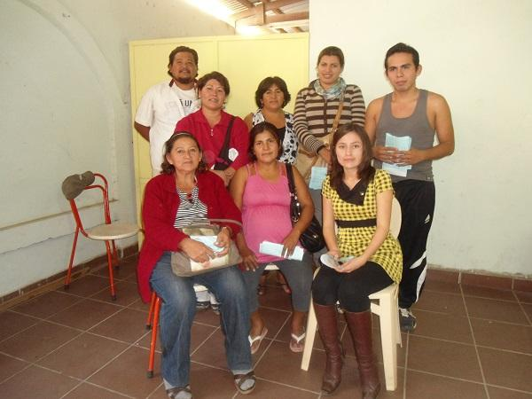 Arcoiris 2 Group