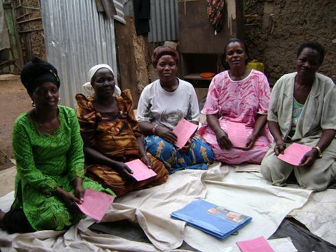 Bukasa B (2026)D Group
