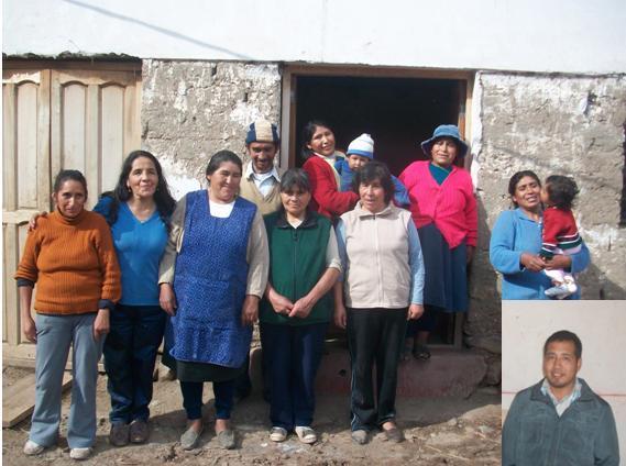 Mamacha Del Carmen-Vilcabamba Group