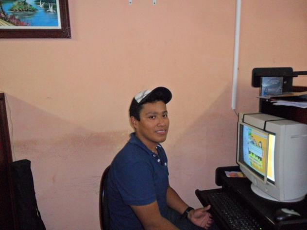 Eliezer Antonio