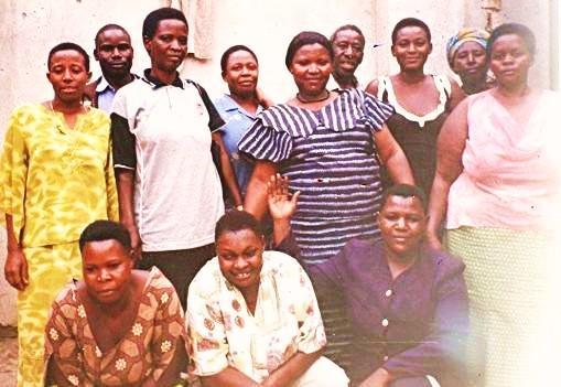 Knowledge Resource Center-Bushenyi Group