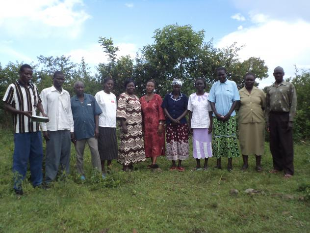 Yetana Trust A Group