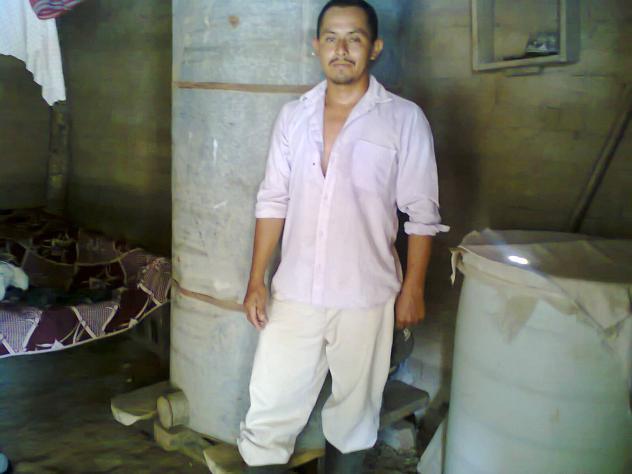 Jose Moises