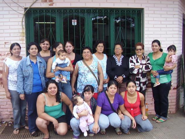 San Buenaventura Group