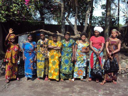 Mama Inuka Group