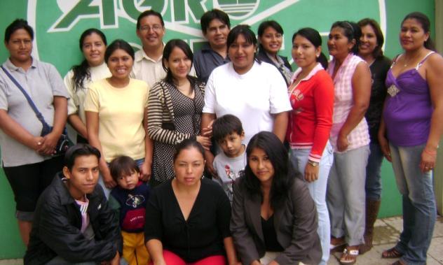 Santa Teresa Group