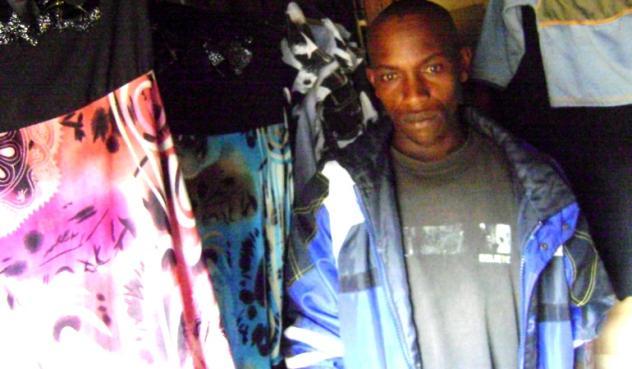 Moses Mungai