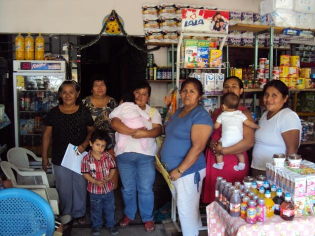 Guadalupe Victoria Group
