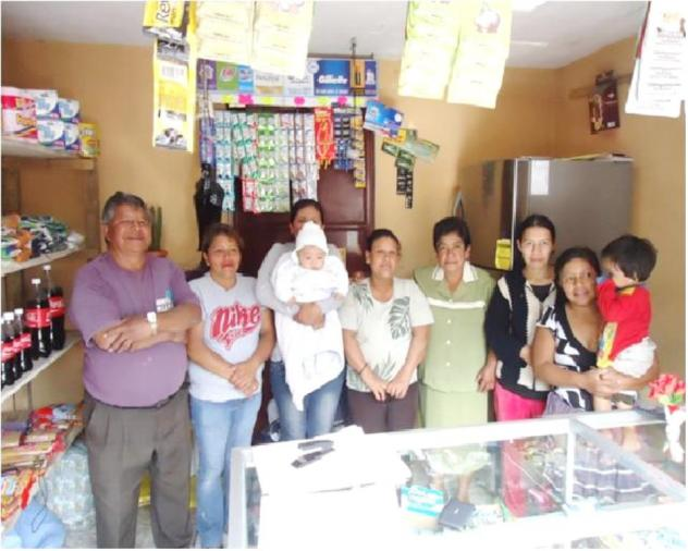 Virtud De San Nicolás Group
