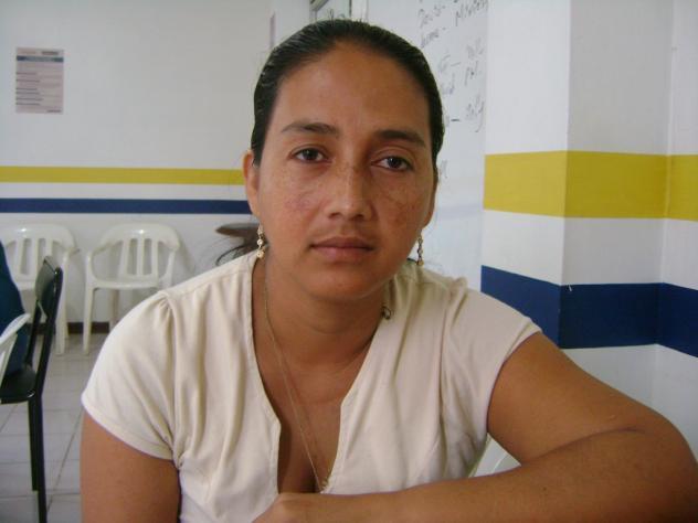 Nancy Del Rocio
