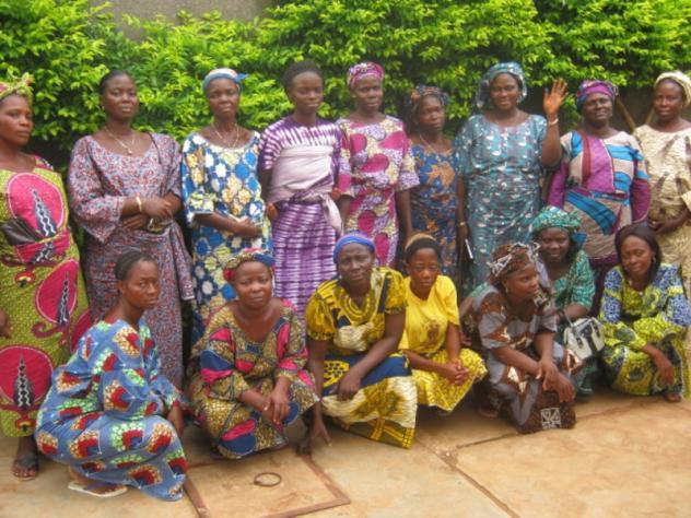 Massavoh Group