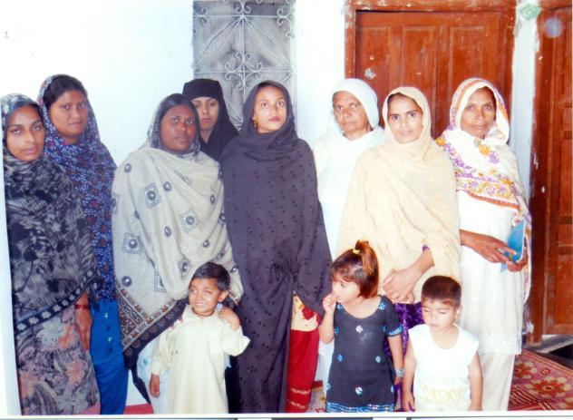 Nasim's Group