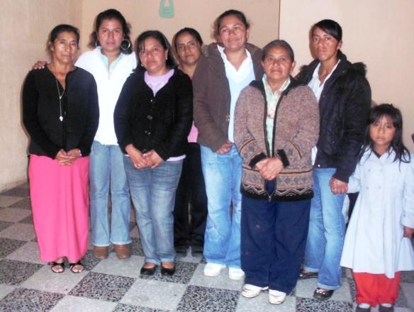 El Cerrito El Carmen Group