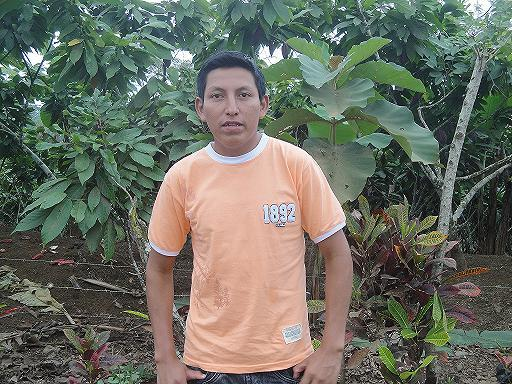 Alex Alfonso