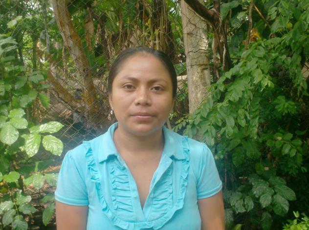 Johanna Lucia
