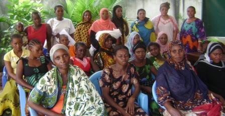 Tujikwamue Kiburunga Group