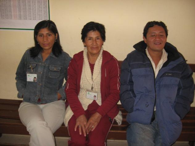 Rosalina's Group