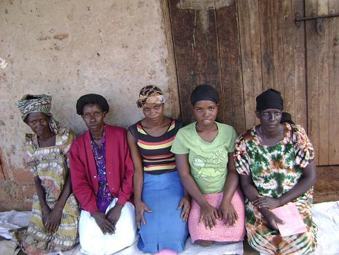 Budumbuli West G A Group